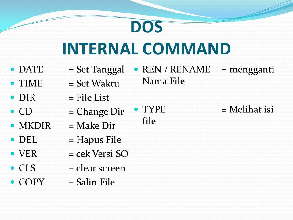 9.Perintah copy con Digunakan untuk membuat file.