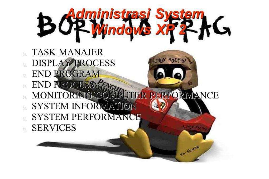 Melihat Proses pada komputer dengan multiprocessor ● Pada tab processes, pilih proses -> klik Kanan -> Set Affinity -> pilih jumlah processor anda.
