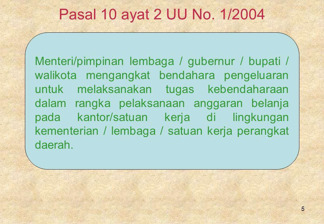 5 Pasal 10 ayat 2 UU No.