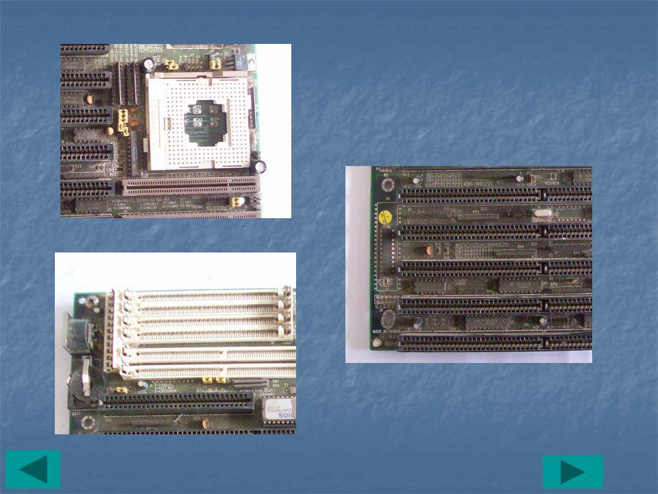 """C. Motherboard  Sering disebut sebagai mainboard, merupakan """"rumah"""" bagi perangkat keras lainnya, seperti prosesor, memori, VGA Card, Sound Card, dan"""