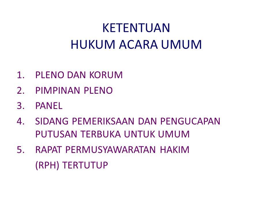 """Mahkamah Agung Lembaga Negara Sebagai Pihak SKLN • Pasal 65 UU MK : """"MA tidak dapat menjadi pihak dalam SKLN. • Pasal 2 ayat (3) PMK 08/2006 : """"MA tid"""