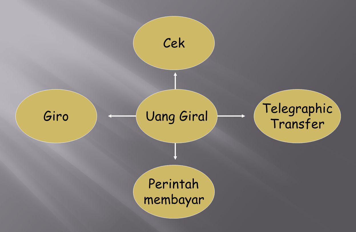 Uang Logam Bank Ciri-ciri Uang Logam Bank  Bertuliskan bank Indonesia  Terdapat angka yang menunjukkan nilai dan tahun pembuatan