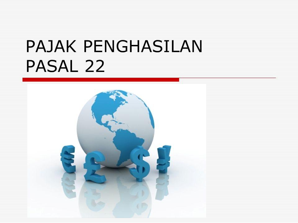 DEFINISI Pajak Penghasilan (PPh) Pasal 23 adalah pajak yang dipotong atas penghasilan yang berasal dari modal, penyerahan jasa, atau hadiah dan penghargaan, selain yang telah dipotong PPh Pasal 21.