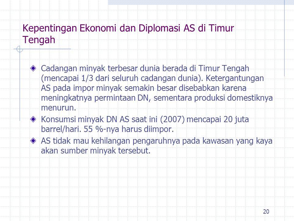 19 5.Kasus Blok Cepu  Mampu dikelola sendiri, mengapa harus diberikan ke Exxon Mobil.