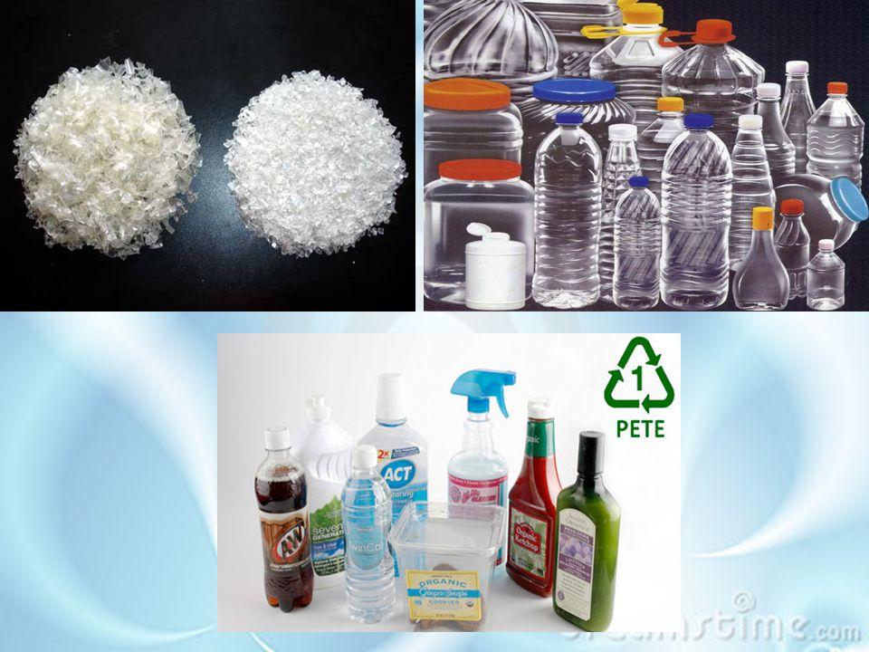 7.O ( Other ) •Bahan untuk jenis plastik 7 Other ini ada 4 macam, yaitu: 1.
