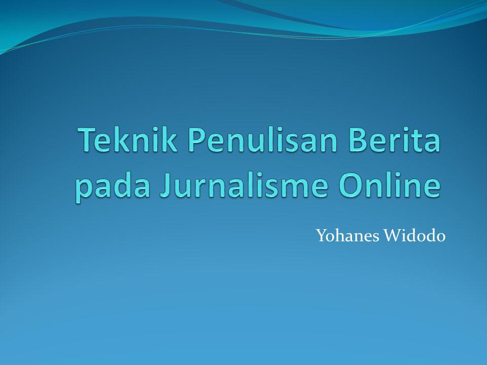 Yohanes Widodo