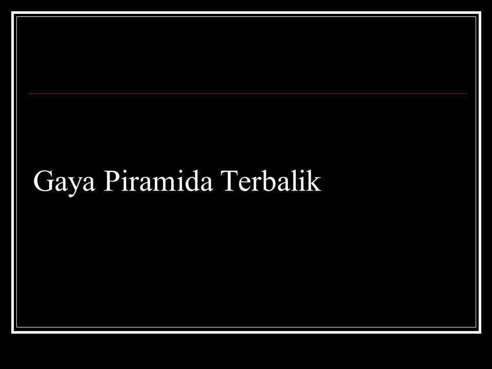 Gambar: Judul Berita (Headline) Baris Tanggal Teras Berita (Lead/Intro) Tubuh Berita (News Bodys)
