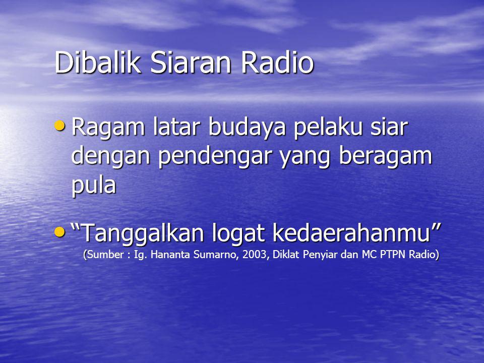 Peran Bahasa di Radio • Bahasa menurut kamus modern bahasa Indonesia susunan ST.