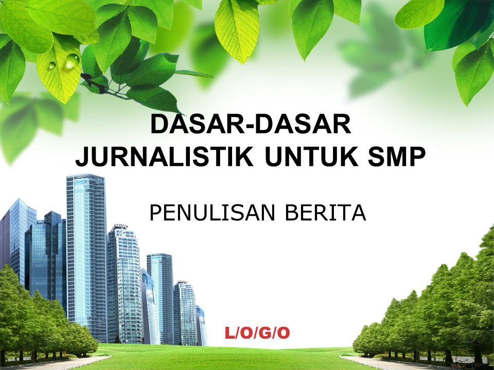  Secara etimologis, kata jurnalistik berasal dari kata journalistic (Inggris) yang berarti hal-ihwal atau kegiatan kewartawanan atau hal-ihwal pemberitaan.