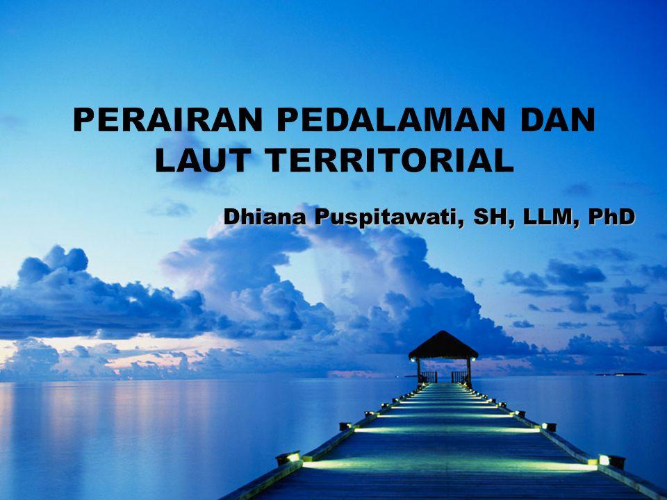 Dhiana Puspitawati, SH, LLM, PhD