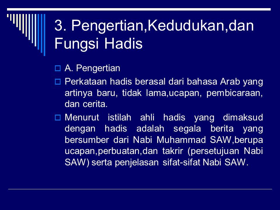 Menurut para ahli, secara garis besar Al-Qura'n memuat soal-soal yang berkenaan dengan: 1. Aqidah 2. Syariah, terdiri ibadah dan muamalah 3. Akhlak 4.