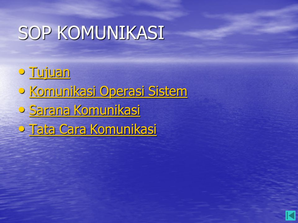 Sub Region Bali Pimpinan SRB Operator GI Penyelia Op-Har Dispatcher UPT Pimpinan UPT Operator GI 150, 70 kV Operator GITET Region P3B DIRUT/ DIREKSI Pimpinan P3B Pimpinan UBOS Dispatcher Penyelia Op-Har Pimpinan Region Pimpinan Distribusi Bali U P D/A P Pimpinan Distribusi UBOS Dispatcher Penyelia Sistem Operator GITET ALUR INFORMASI OPERASIONAL SISTEM JAWA BALI