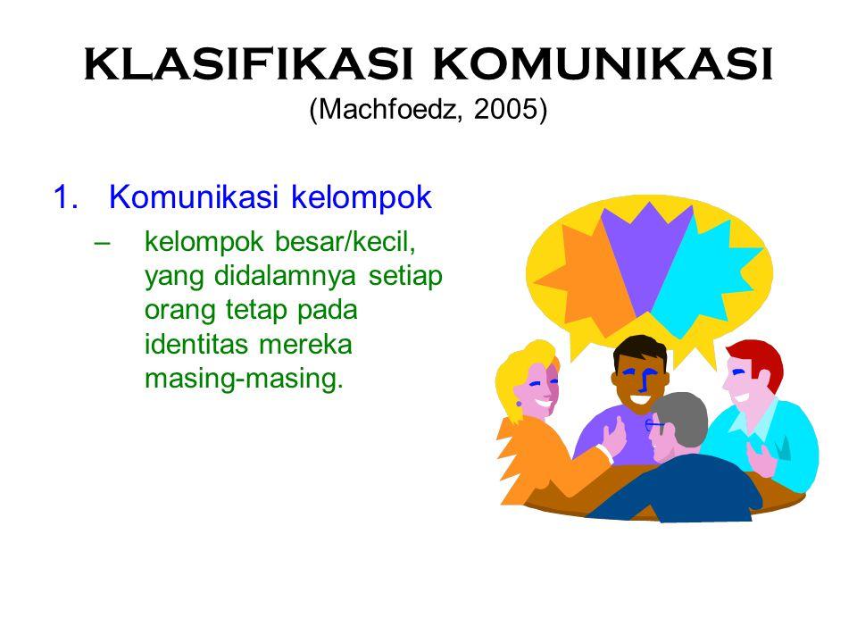 What is communication ? •Komunikasi adalah pengiriman informasi dan makna dari satu individu ke individu atau kelompok lainnya.
