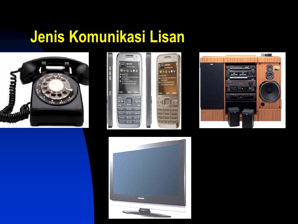 Satelit sangat membantu komunikasi jarak jauh tanpa kabel