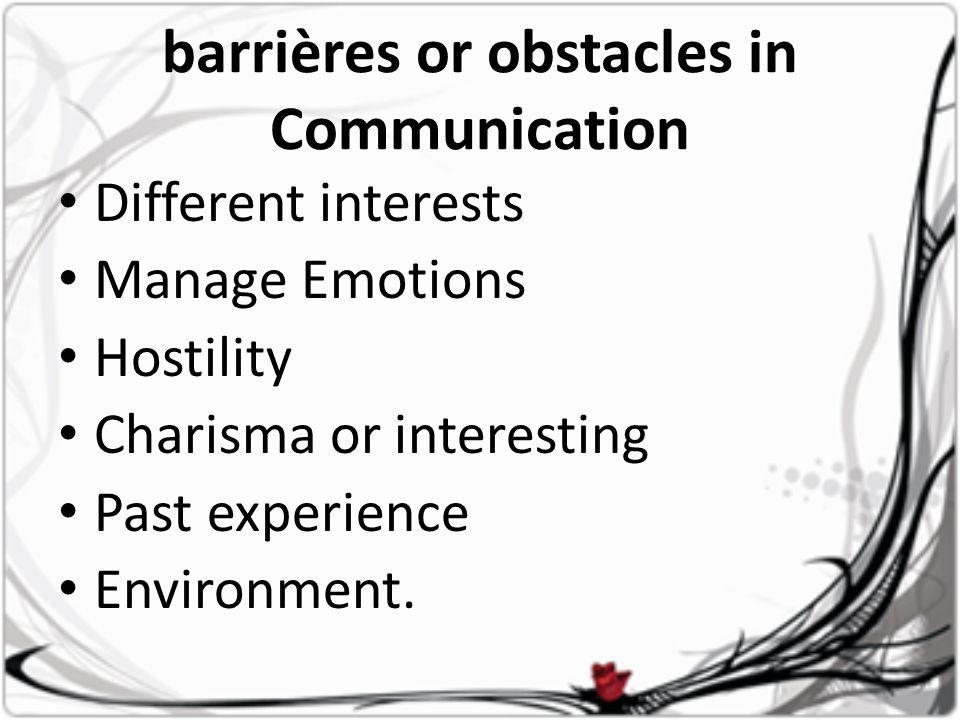 WORKING PRINCIPLES OF COMMUNICATION INPUTPROSES OUTPUT