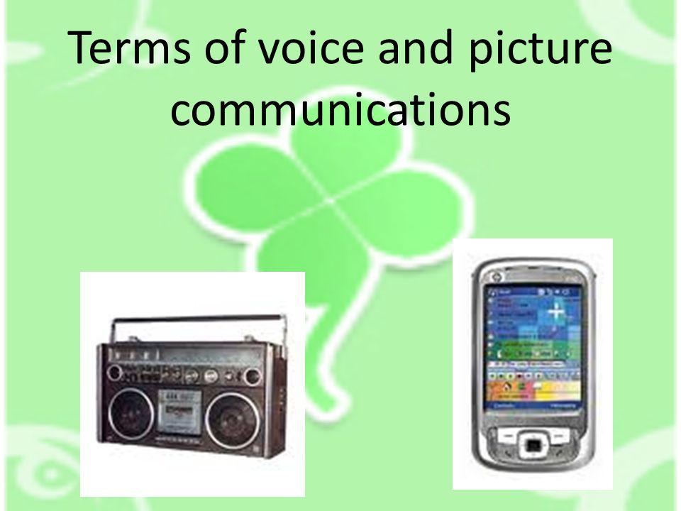 TermDefinition BAND Daerah frekuensi AM Amplitude Modulation, salah satu jenis mode transmisi radio menggunakan modulasi amplitude.