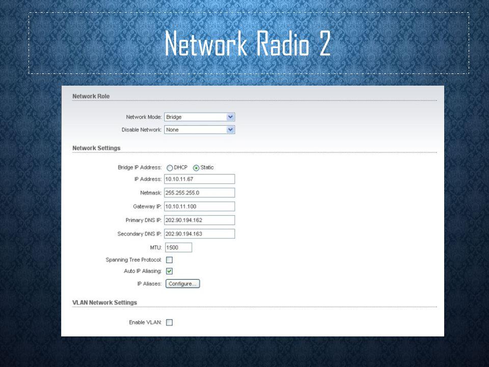 Network Radio 2