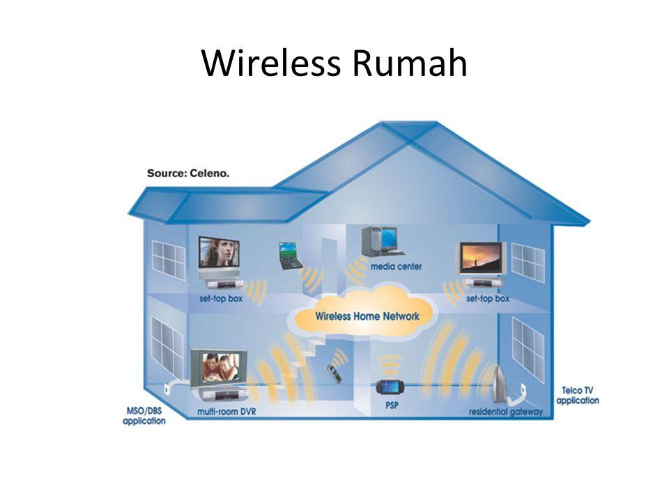 Wireless Bisnis