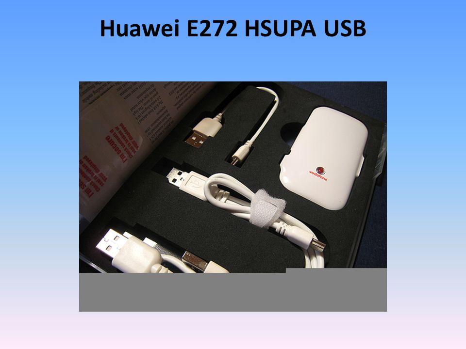 Huawei E272 HSUPA USB