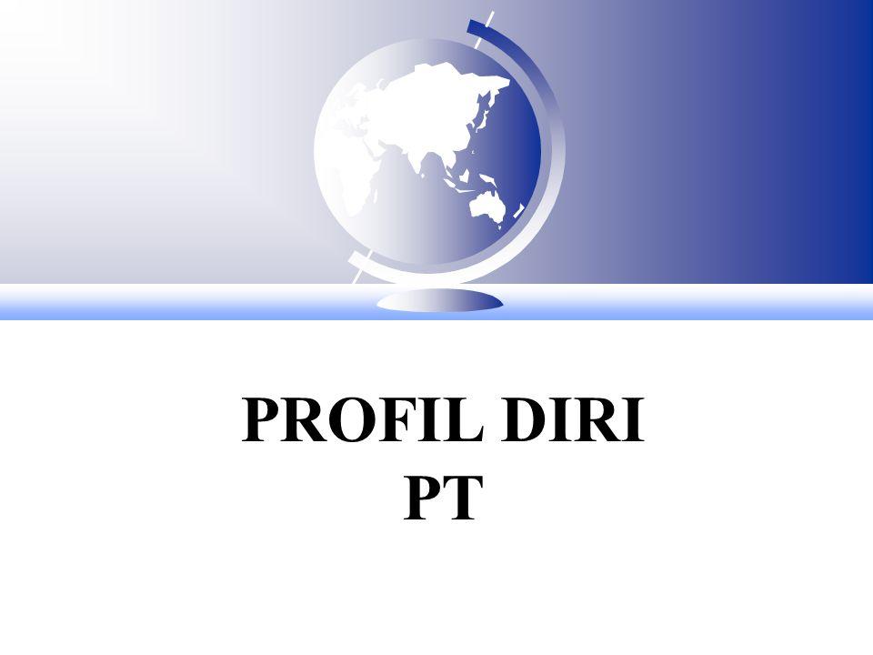 PROFIL DIRI PT
