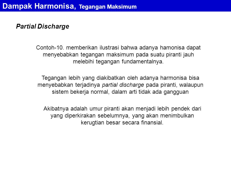Partial Discharge Contoh-10.