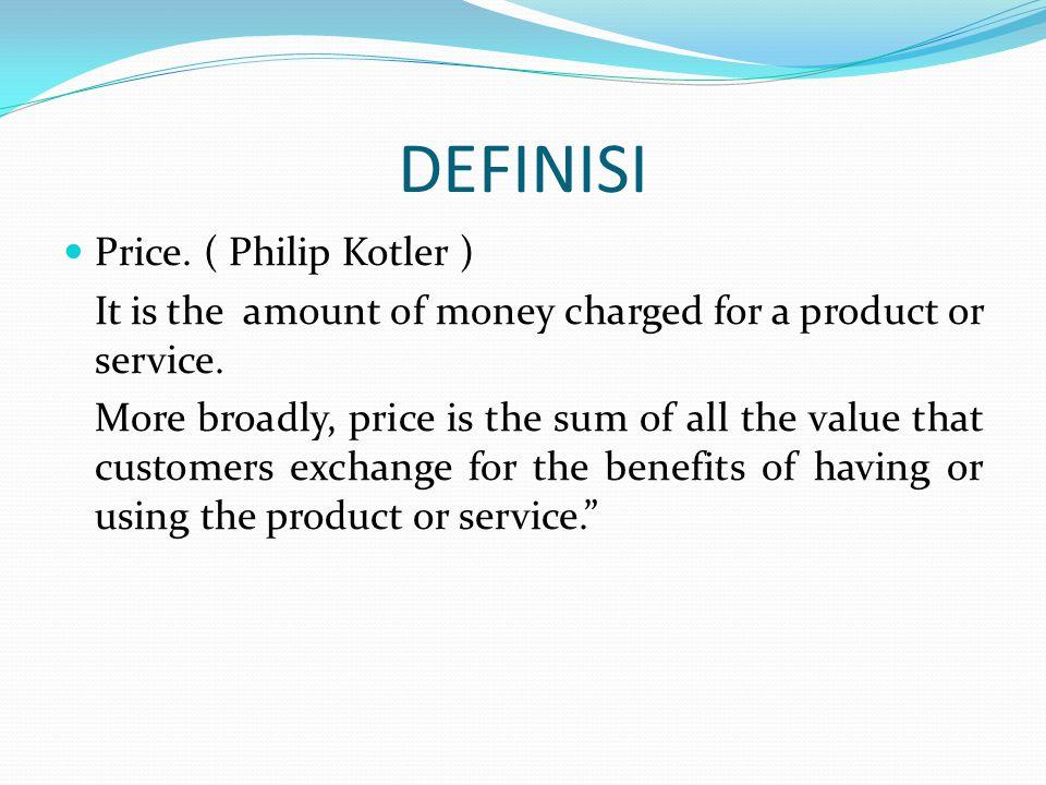 HUBUNGAN HARGA DG TUGAS MANAJER PEMASARAN  Salah satu tanggung jawab utama seorang manajer pemasaran adl menentukan harga produk dlm lingkungan strategi harga yg dinamis.
