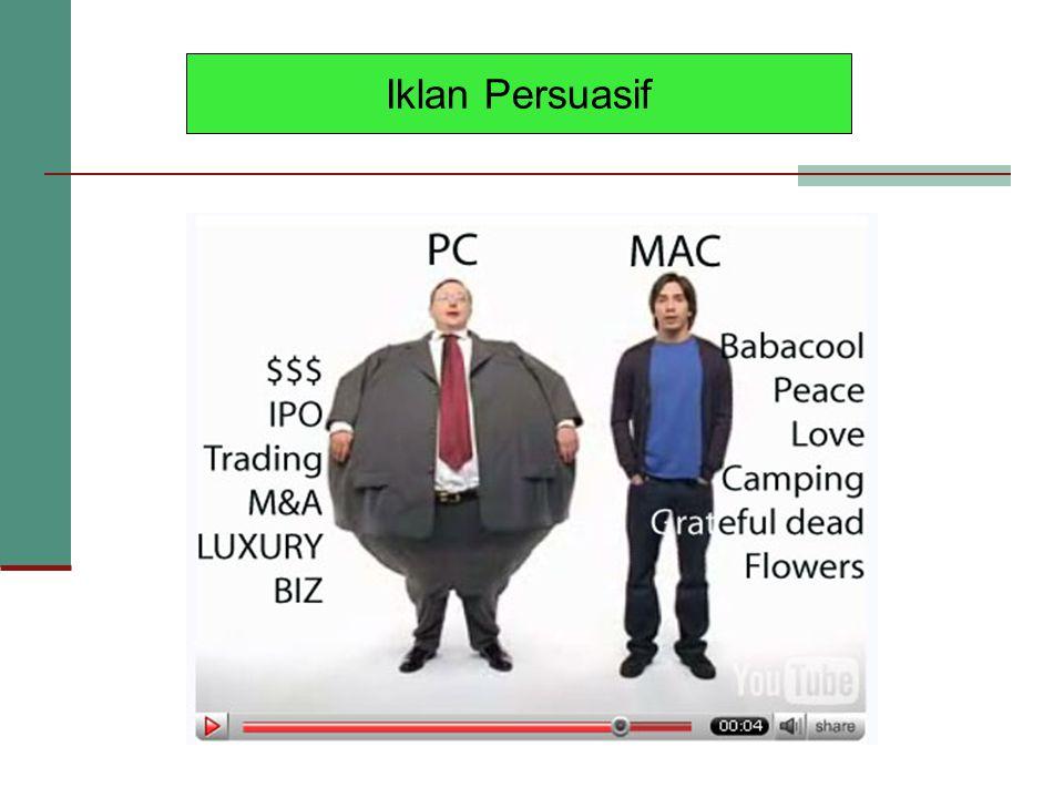 Iklan Persuasif