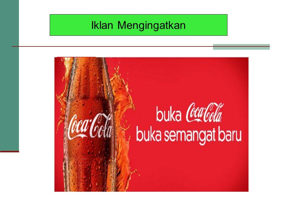 Iklan Mengingatkan