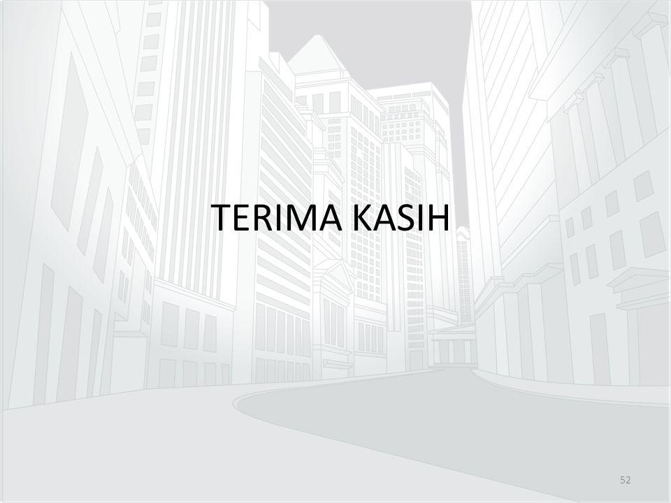 TERIMA KASIH 52