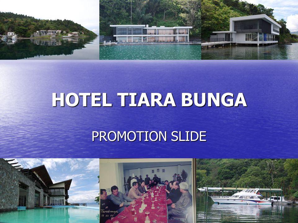 HOTEL TIARA BUNGA PROMOTION SLIDE