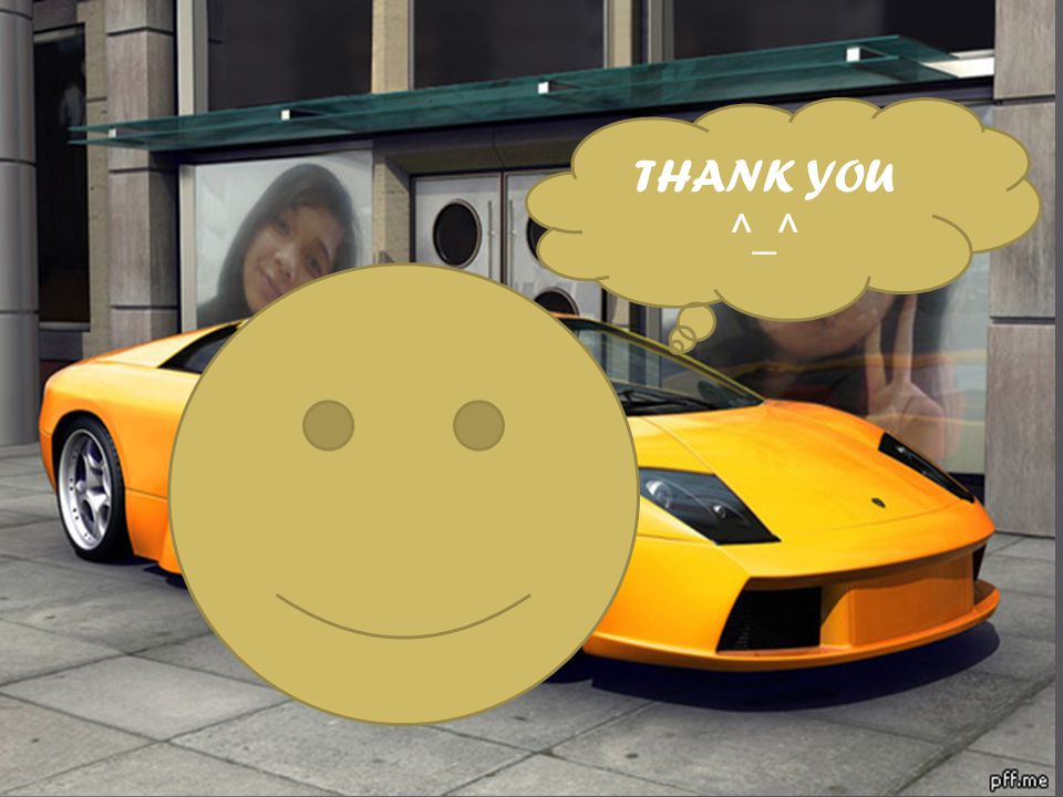 THANK YOU ^_^