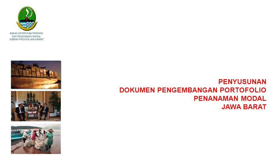 32 Terdapat 3 (tiga) macam pola kegiatan ekonomi di Wilayah Jawa Barat Selatan, yaitu: a.
