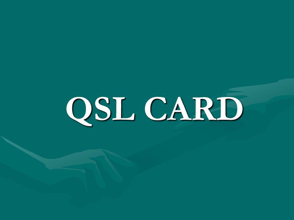 QSL CARD YB1PR OC – 28 ITU 54 LOC OI33 YB1PR M.