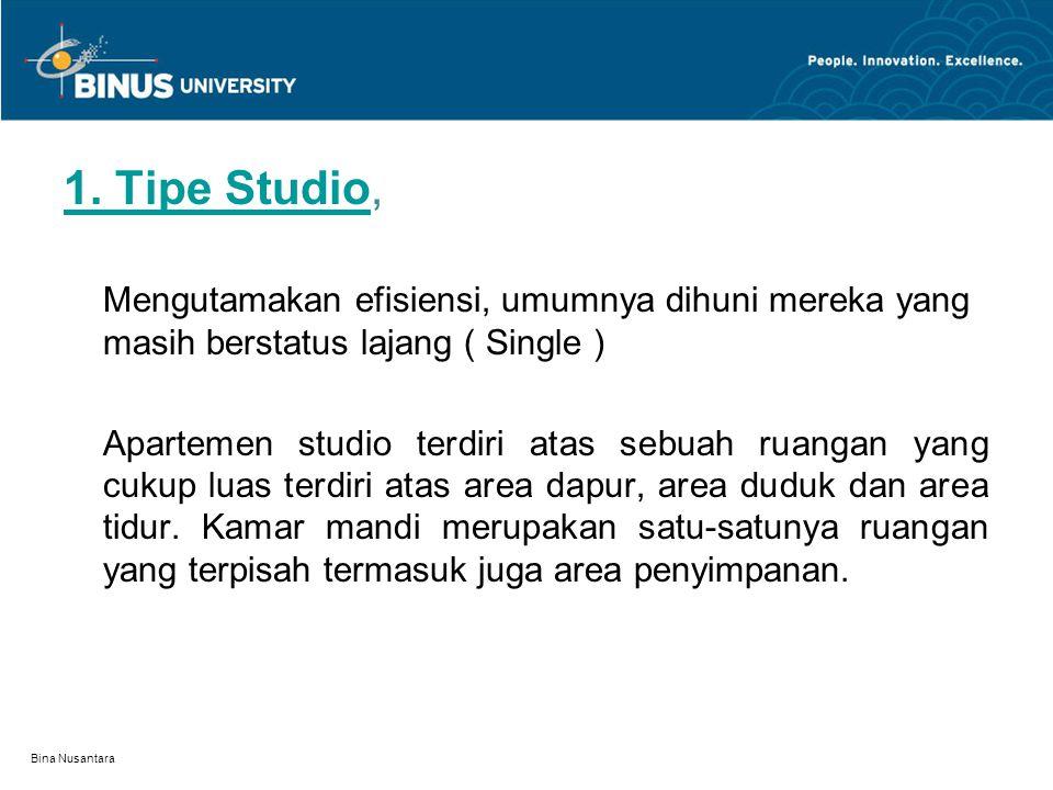 1.Tipe Studio1.