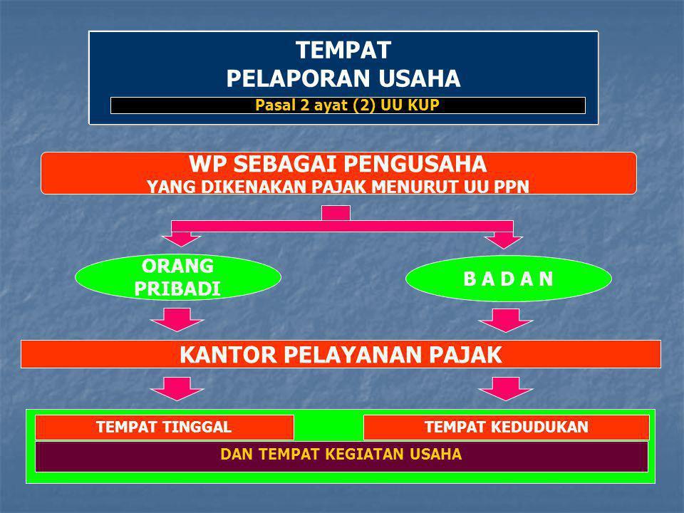 BUMN dan BUMD di DKI, termasuk anak perusahaan BUMN yang penyertaan modal induknya > 50% PMA TIDAK MASUK BURSA di DKI BUT & ORANG ASING di DKI WP PERSH.