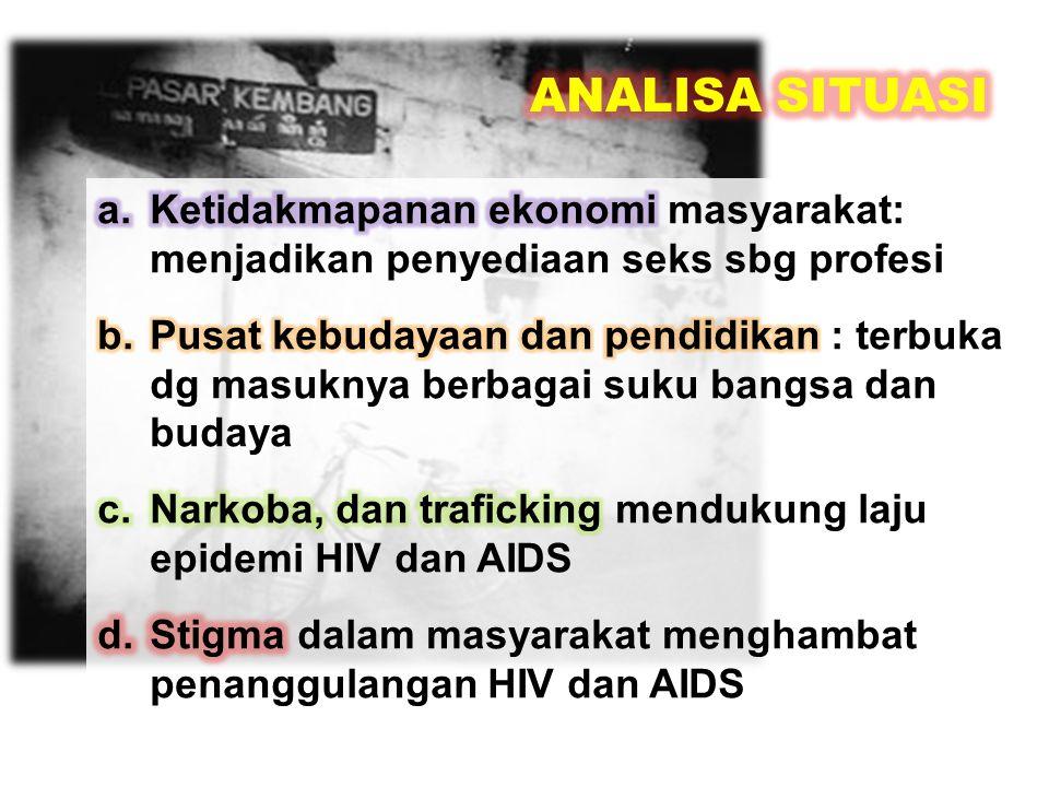 • KPA merupakan organisasi non struktural yang dibentuk dalam upaya penanggulangan AIDS.