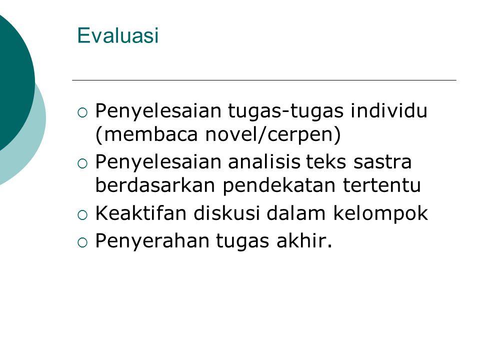 Bahan Kajian Fiksi 1.Angakatan 20: Marah Rusli, Nus Sutan Iskandar, Merari Siregar 2.