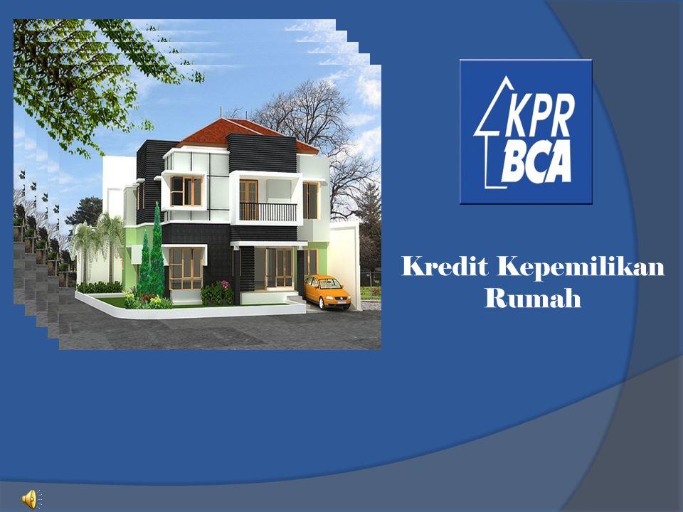 Kredit Kepemilikan Rumah