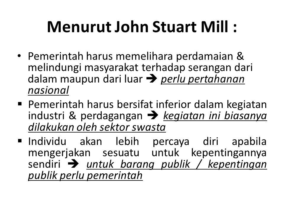 Alasan mempelajari keuangan publik (3) Ketiga Masyarakat akan menaruh perhatian lebih pada aktivitas belanja publik setelah mereka membayar pajak, sebagai akibat berkurangnya porsi pengeluaran pribadi.