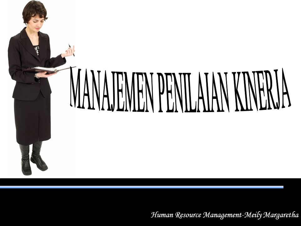 Human Resource Management-Meily Margaretha