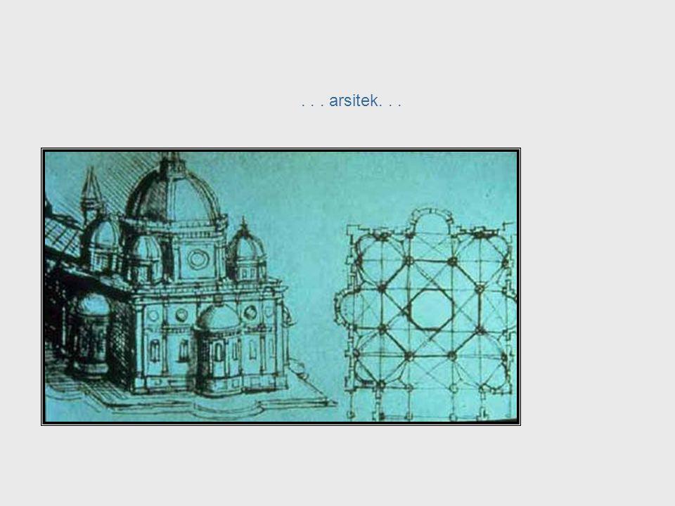 ... anatomi... Da Vinci, cont. – Anatomy