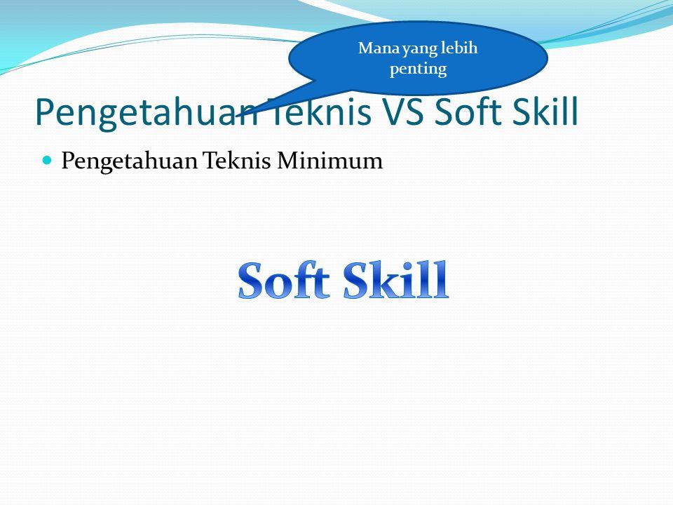 Team Work Soft Skill KomunikasiOrganisasi Tanggung Jawab