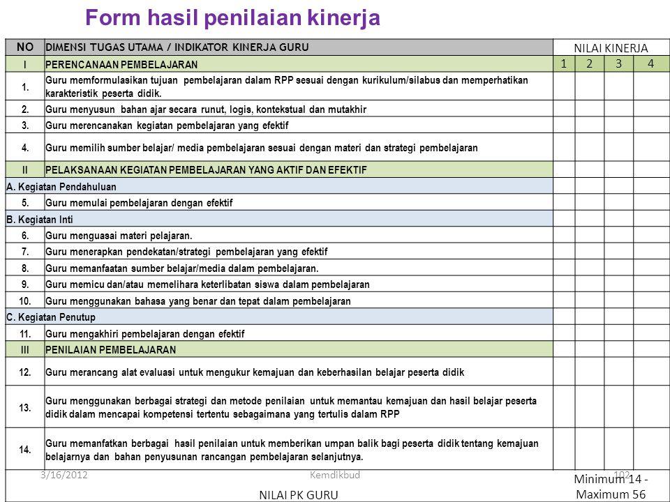 Tugas Utama GuruCara menilai Perencanaan Pembelajaran 1.Guru memformulasikan tujuan pembelajaran dalam RPP sesuai dengan kurikulum/silabus dan memperh