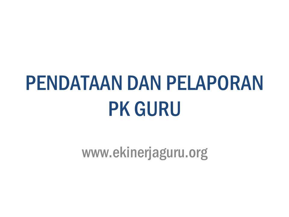 PENGENDALIAN PENILAIAN KINERJA GURU 3/16/2012Kemdikbud158