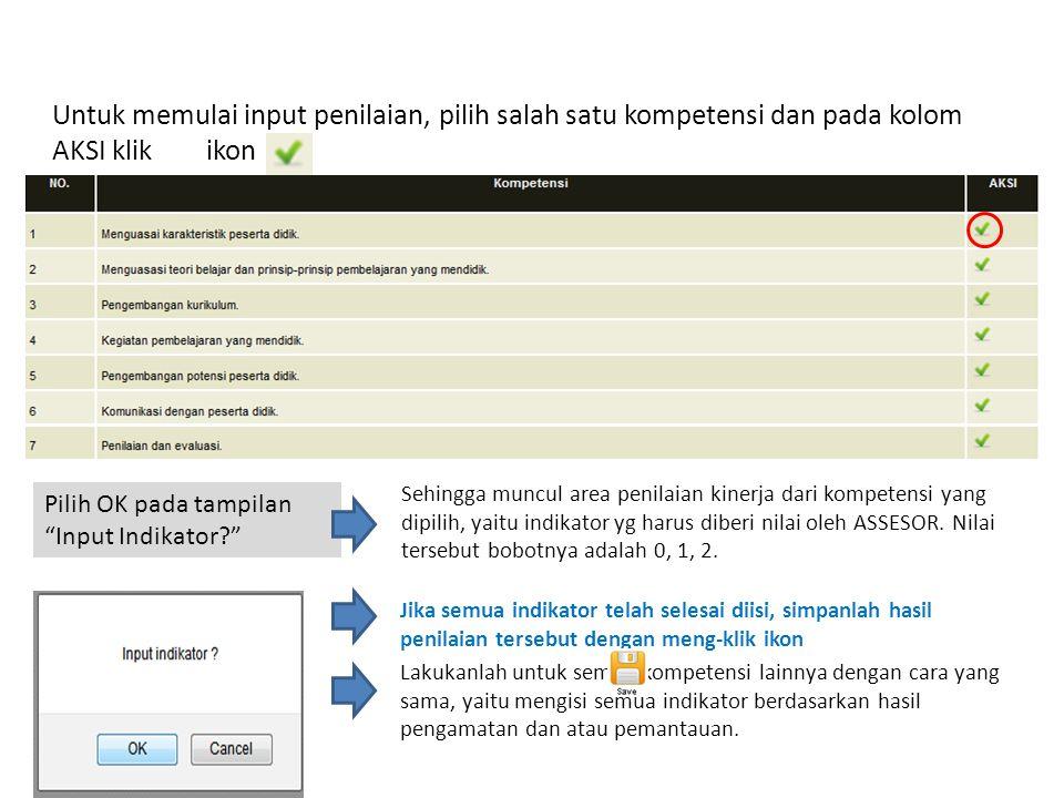 Pusat Pengembangan Profesi Pendidik SISTEM PELAPORAN Online (webBase) Online (webBase) Offline (Stand alone) Offline (Stand alone) • Hasil evaluasi di