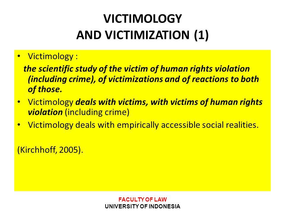 SOCIAL ADVOCACY (art.16 Indonesian Law No.