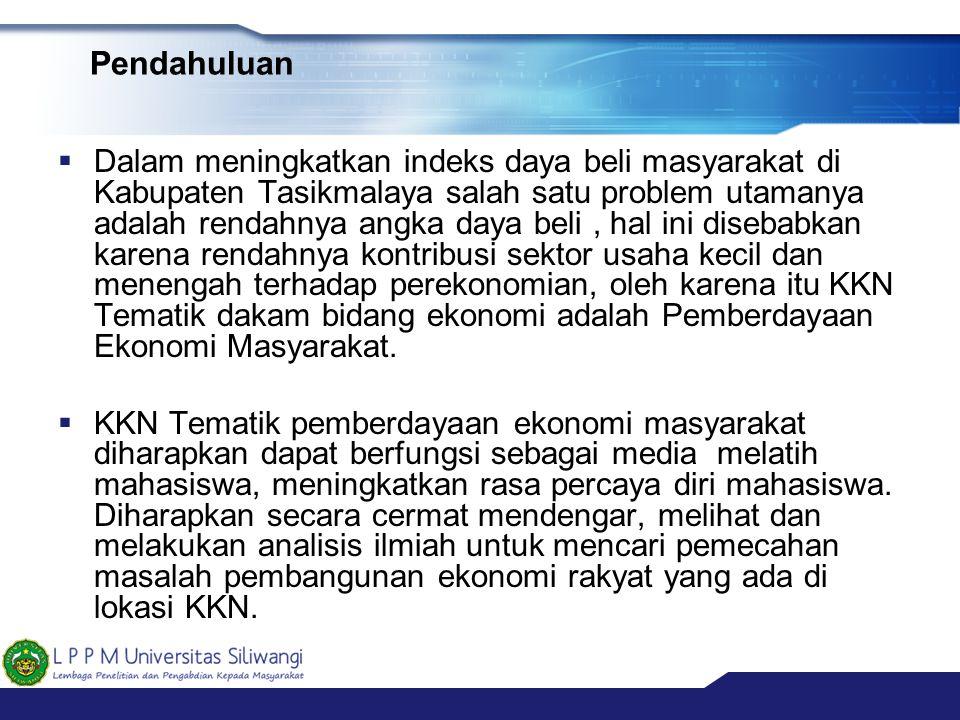 Pembimbingan  Pembimbingan dilakukan oleh Dosen Pembimbingan Lapangan (DPL) yag telah ditetapkan dan telah mengikuti Diklat.