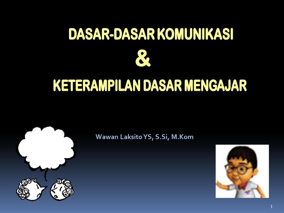 1 Wawan Laksito YS, S.Si, M.Kom