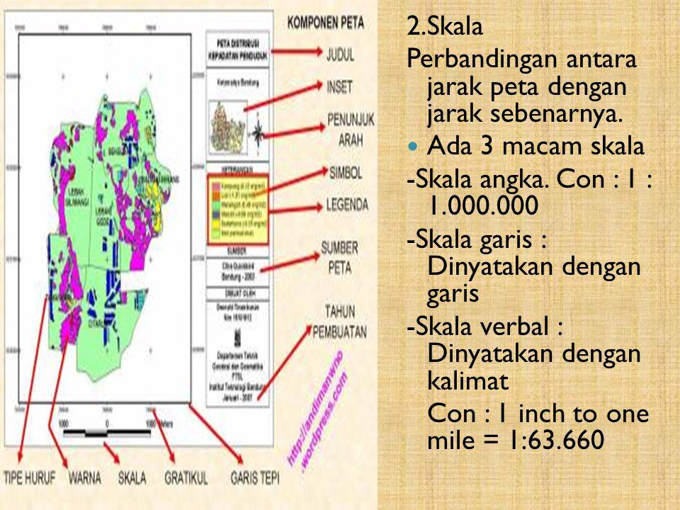 1.Judul Peta Judul mencerminkan isi dan tipe peta. Penulisan judul peta hendaknya menggunakan huruf cetak tegak, semua menggunakan huruf besar dan sim