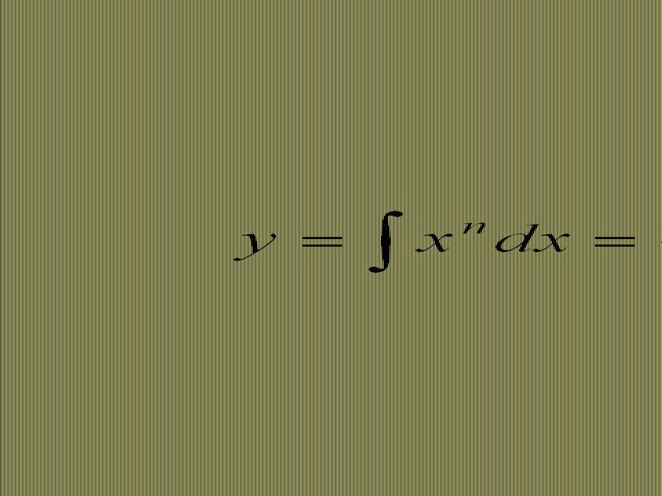 •Apabila dinyatakan dalam vektor satuan :